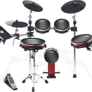 Ремонт ALESIS CRIMSON MESH KIT