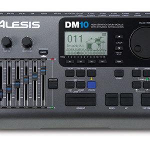 Ремонт ALESIS DM10