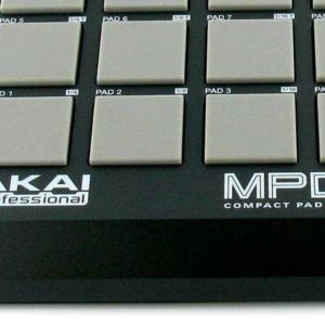 Ремонт AKAI PRO MPD18