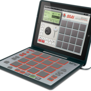 Ремонт AKAI PRO MPC FLY USB/MIDI