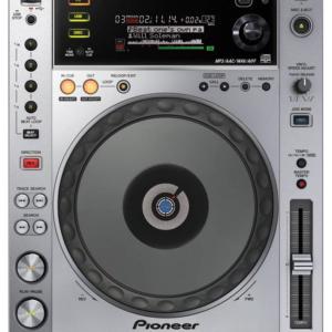 Ремонт PIONEER CDJ-350-W DJ CD/MP3