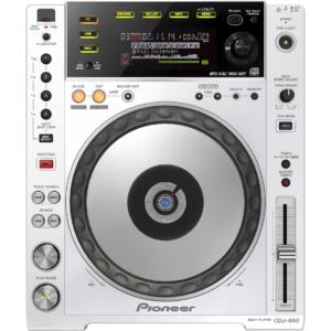 Ремонт PIONEER CDJ-850 DJ