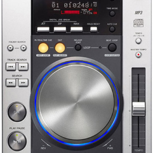 Ремонт PIONEER CDJ-200 DJ