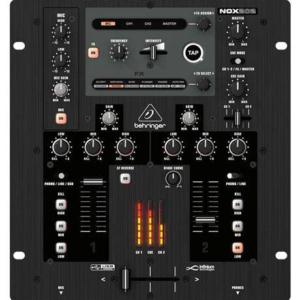 Ремонт BEHRINGER NOX202 DJ