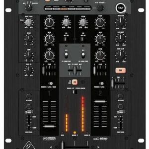 Ремонт BEHRINGER NOX404 DJ