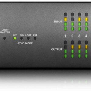 Ремонт AVID HD I/O 8X8X8