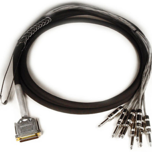 Ремонт AVID DB25-TS +4/-10 DB PADDED DIGISNAKE 12.
