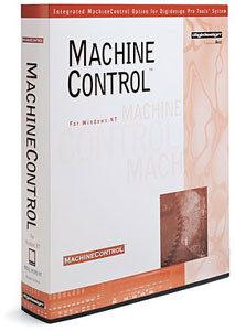 Ремонт DIGIDESIGN MACHINE CONTROL (WIN)