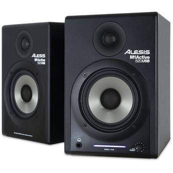 Ремонт ALESIS M1 ACTIVE 520 USB