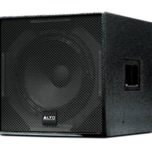 Ремонт ALTO SXA18P