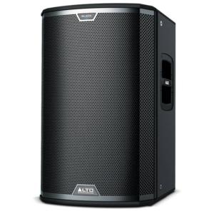 Ремонт ALTO BLACK 15S