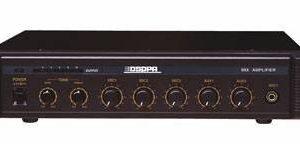 Ремонт DSPPA MP-300P