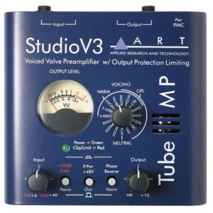 Ремонт ART TUBE MP STUDIO V3