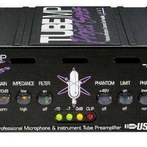 Ремонт ART TUBE MP PROJECT SERIES USB