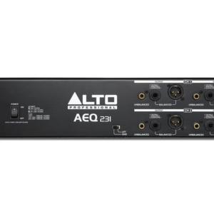 Ремонт ALTO AEQ231