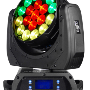 Ремонт CHAUVET-PRO Q-WASH 419Z LED