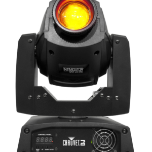 Ремонт CHAUVET-DJ INTIMSPOT LED 250