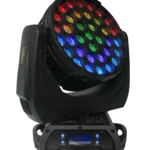 Ремонт CHAUVET Q-WASH 436Z LED