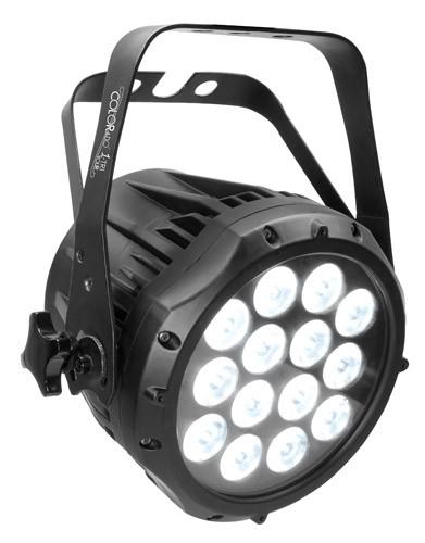 Ремонт светового оборудования