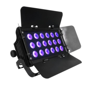 Ремонт CHAUVET-DJ SLIM BANK UV 18
