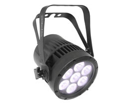 Ремонт CHAUVET-PRO COLORADO 1 QUAD IP