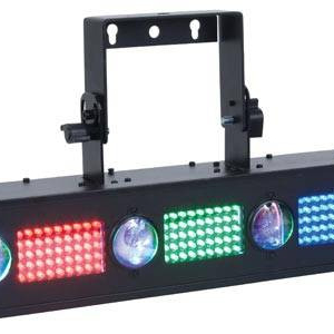 Ремонт AMERICAN DJ SUPPLY FUSION TRI FX BAR LED