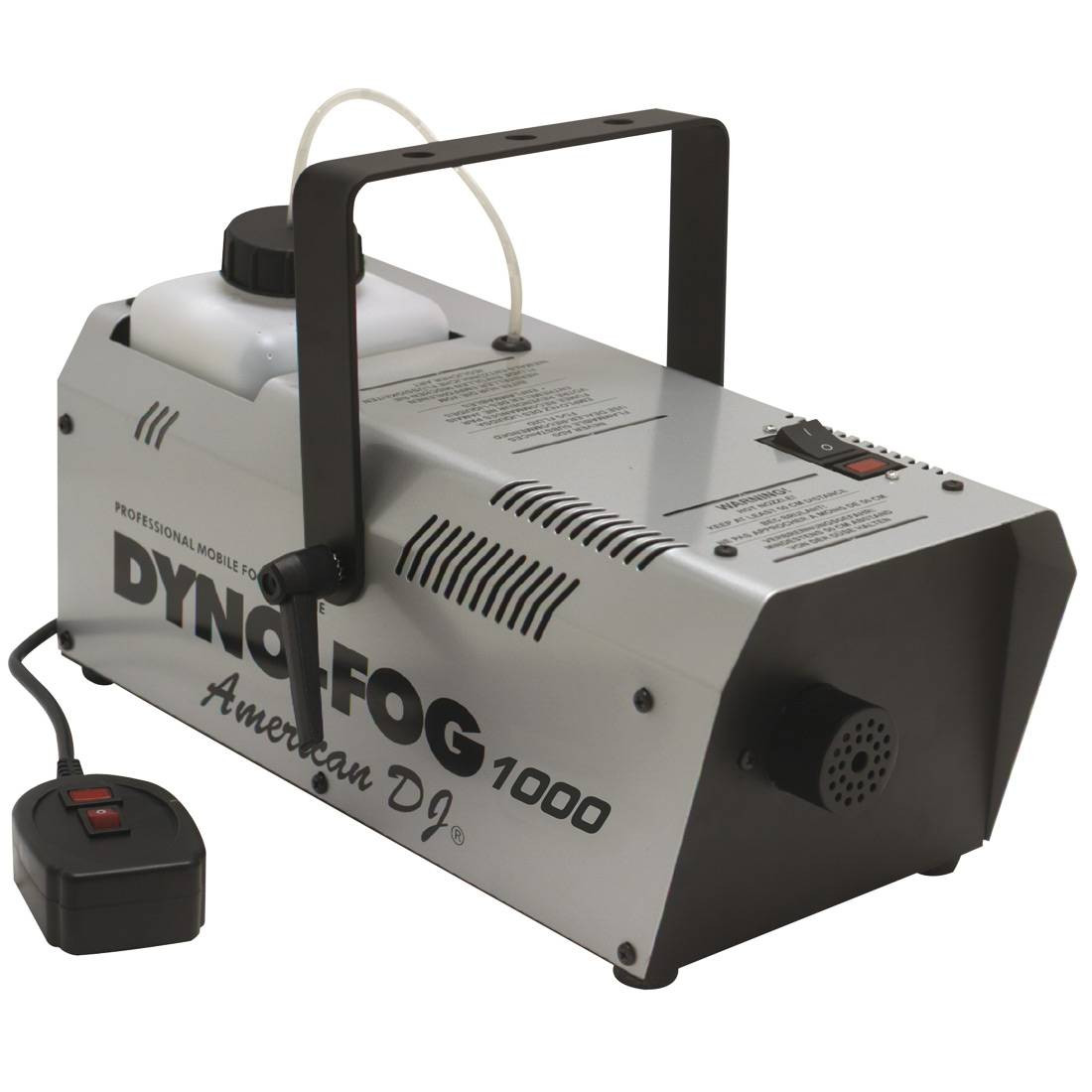 Ремонт AMERICAN DJ SUPPLY DYNOFOG 1000
