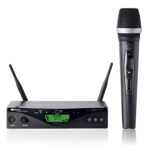 Ремонт AKG WMS470 VOCAL SET C5 BD8 (570-601)