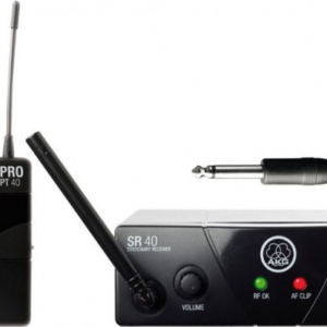 Ремонт AKG WMS40 MINI INSTRUMENTAL SET BAND