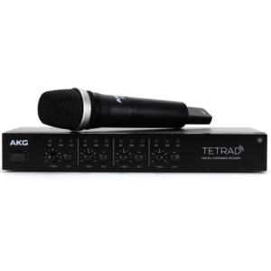 Ремонт AKG DMS TETRAD VOCAL SET P5