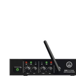 Ремонт AKG DMS70 D VOCAL SET
