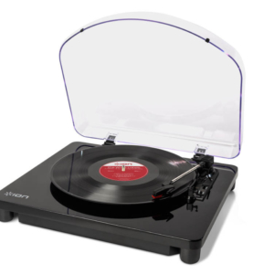Ремонт ION AUDIO CLASSIC LP
