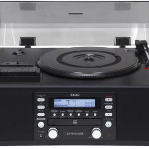 Ремонт винилового проигрывателя TEAC LP R 550 USB