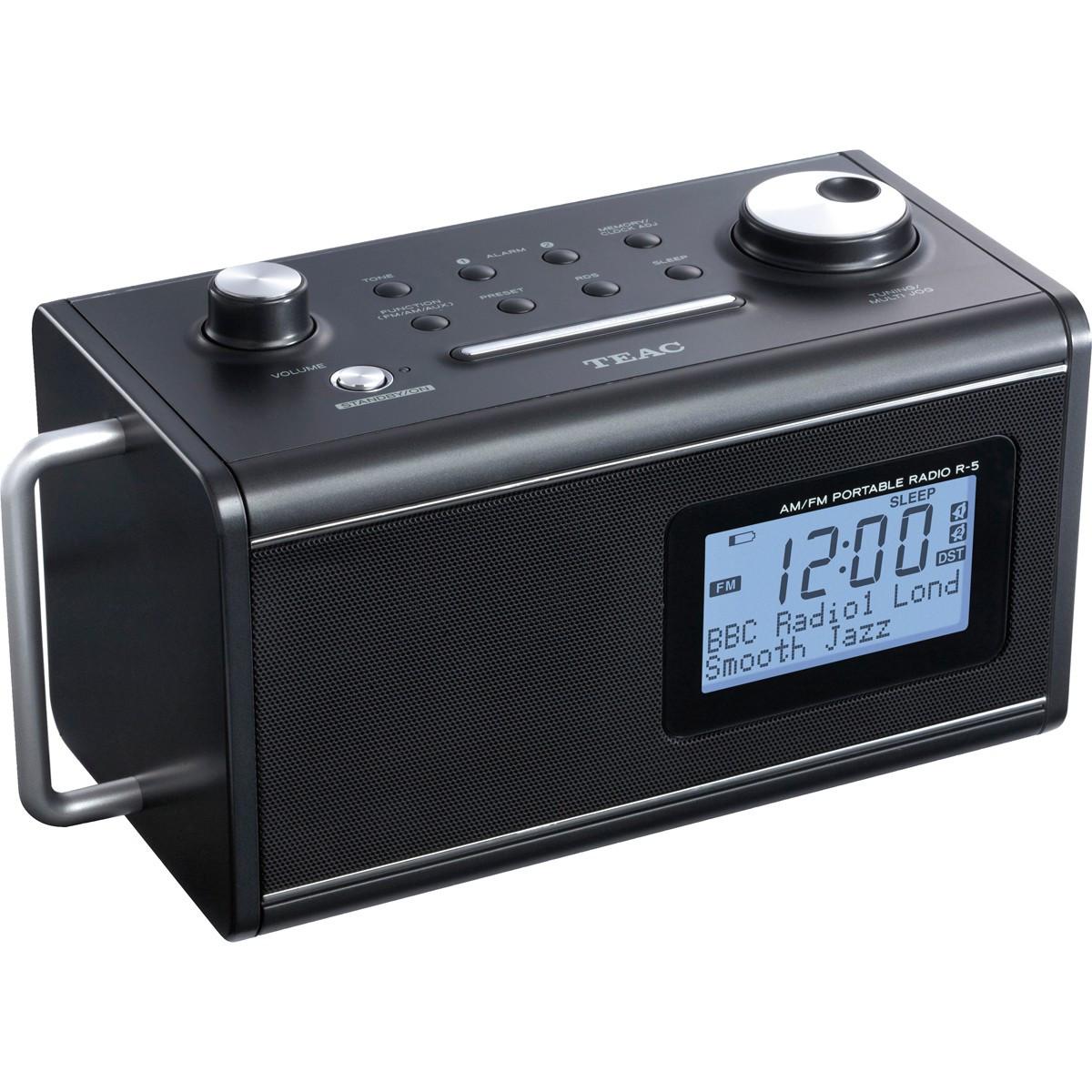Ремонт радиоприемника TEAC R 5