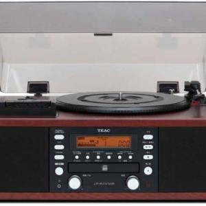 Ремонт винилового проигрывателя TEAC LP R 550 USB WOODGRAIN