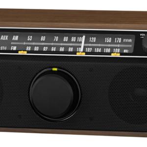 Ремонт радиоприемника SANGEAN WR 12BT