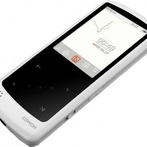 Ремонт аудио плеера COWON I9+ 8GB WHITE