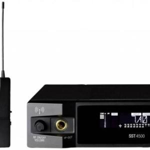 Ремонт AKG IVM4500 SET BD7 (500.1 - 530.5)