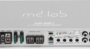 Ремонт MD.Lab AM-MB1