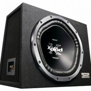Ремонт Sony XS-GTX121LC