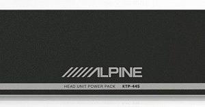 Ремонт Alpine KTP-445A