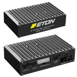 Ремонт Eton DSP 8 CAN