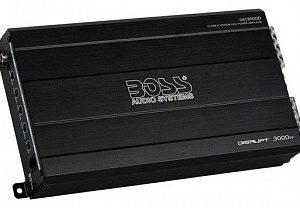 Ремонт Boss Audio DST3000D