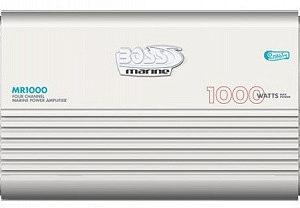 Ремонт Boss Audio MR1000