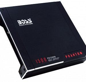 Ремонт Boss Audio PH1500M