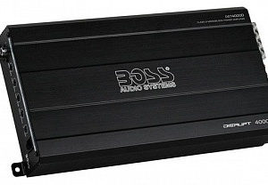 Ремонт Boss Audio DST4000D
