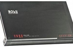 Ремонт Boss Audio PH4.500