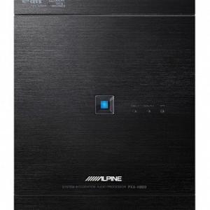 Ремонт Alpine PXA-H800