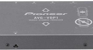 Ремонт Pioneer AVG-VDP1