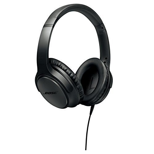 Ремонт наушников BOSE SOUNDTRUE AROUND-EAR II APPLE BLACK